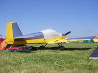 N555BS @ KOSH - EAA AirVenture 2008. - by Mitch Sando