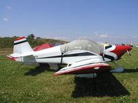 N57TK @ KOSH - EAA AirVenture 2008. - by Mitch Sando