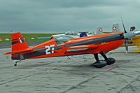 D-EYSR @ EDRB - Bitburg airshow - by Volker Hilpert