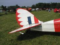 C-GMTH @ KOSH - EAA AirVenture 2008. - by Mitch Sando