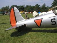 N8146 @ KOSH - EAA AirVenture 2008. - by Mitch Sando