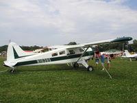 N10395 @ KOSH - EAA AirVenture 2008. - by Mitch Sando