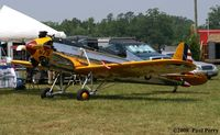 N53004 @ SFQ - Love the old-school trainer colors - by Paul Perry