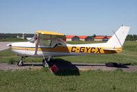 C-GYCX @ CYRP - / - by Nick Dean