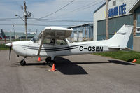 C-GSEN @ MASCOUCHE - / - by Nick Dean