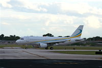 9H-AFK @ ORL - Comlux A319
