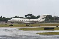 N20H @ ORL - Gulfstream G-1159 Gulfstream II