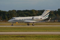 N192FG @ ORL - Gulfstream II - by Florida Metal