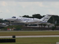 N525NG @ ORL - Cessna 525C