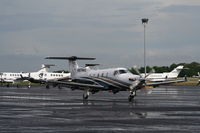 N674KC @ ORL - Pilatus PC-12