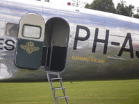 N39165 @ EHLE - Giants of History Fly in , Aviodrome - Lelystad Airport - by Henk Geerlings