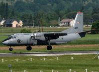 405 @ LFBT - Landing rwy 02 - by Shunn311