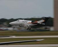 PP-XOG @ ORL - Embraer Phenom 100