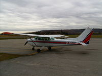 C-GGHR @ CZBA - Spectrum Airways training aircraft, Burlington Airport, Ontario Canada - by PeterPasieka