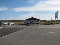 C-GOXY @ CYPQ - @ Peterborough Airport, Ontario Canada - by PeterPasieka