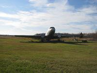 C-GJDM @ CYPQ - @ Peterborough Airport, Ontario Canada - by PeterPasieka