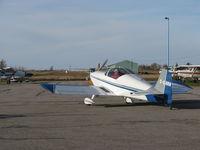 C-GHRN @ CNF4 - @ Lindsay Airport, Ontario Canada - by PeterPasieka