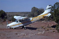 N6907R - Dead Horse Point Utah