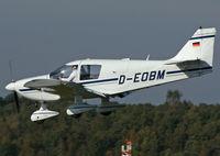 D-EOBM - Anflug Hannover - by Lukas Bluth