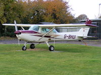 G-BHUI photo, click to enlarge