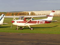 G-BTVW photo, click to enlarge