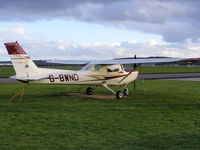 G-BWND photo, click to enlarge