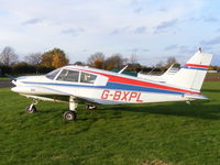 G-BXPL photo, click to enlarge