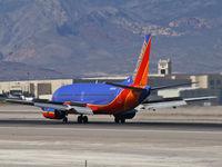 N688SW @ KLAS - Southwest Airlines / 2006 Boeing 737-890