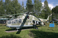 05 @ TORZOK - Mi-24A - by Christian Waser
