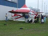 C-GDWO @ CYOO - @ Oshawa Airport, Ontario Canada - by PeterPasieka