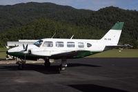 VH-IHA - Tyagarah airfield Byron Bay Tulley Queensland
