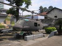 69-15753 @ SAIGON - Saigon, War Remnants Museum - by Henk Geerlings