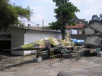 66-9170 @ SAIGON - Saigon, War Remnants Museum - by Henk Geerlings