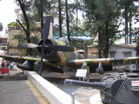 139674 @ SAIGON - Saigon War Remnants Museum - by Henk Geerlings