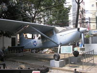 71-1448 @ SAIGON - Saigon, War Remnants Museum - by Henk Geerlings