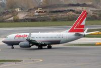 OE-LNO @ VIE - Lauda Air Boeing 737-7Z9(WL)