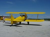 C-FBYI @ CNY3 - @ Collingwood Airport, Ontario Canada - by PeterPasieka