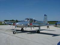 C-GHDK @ CNY3 - @ Collingwood Airport, Ontario Canada - by PeterPasieka