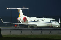 2581 @ VIE - Brazil - Air Force Embraer 145 - by Thomas Ramgraber-VAP