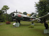 2011 - Hanoi Air Force Museum - by Henk Geerlings