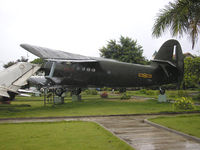 02103 - Hanoi , Air Force museum - by Henk Geerlings