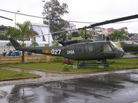 027 - Hanoi , Air Force museum - by Henk Geerlings