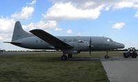 N131CR @ JWY - Airborne Imaging Convair at Midlothian