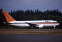 ZS-SRA @ KPAE - / - by Nick Dean