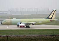 F-WWDU @ LFBO - C/n 3055 - For Air Berlin as D-ABDO - by Shunn311