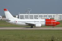 LN-KKC @ LFPO - Norwegian 737-300 - by Andy Graf-VAP