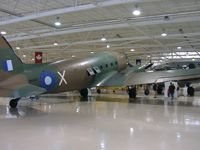 KN563 @ CYHM - Canadian Warplane Heritage Museum is located at the Hamilton Airport, Ontario Canada - by PeterPasieka