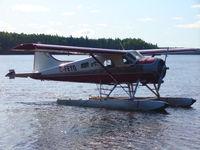 C-FEYQ - Twopeak lake ont Canada - by Stuart Grundy