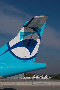 OM-VRA @ VIE - Danube Wings ATR72