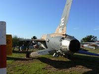 61-0093 @ F49 - At the Texas Air Museum - Slaton, TX